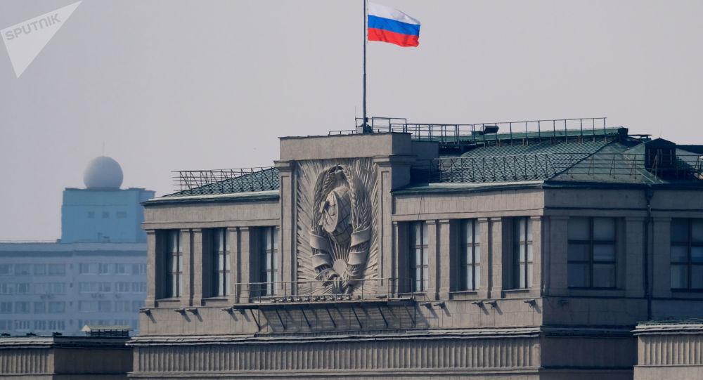 واکنش روسیه به سخنان وزیر دفاع بریتانیا