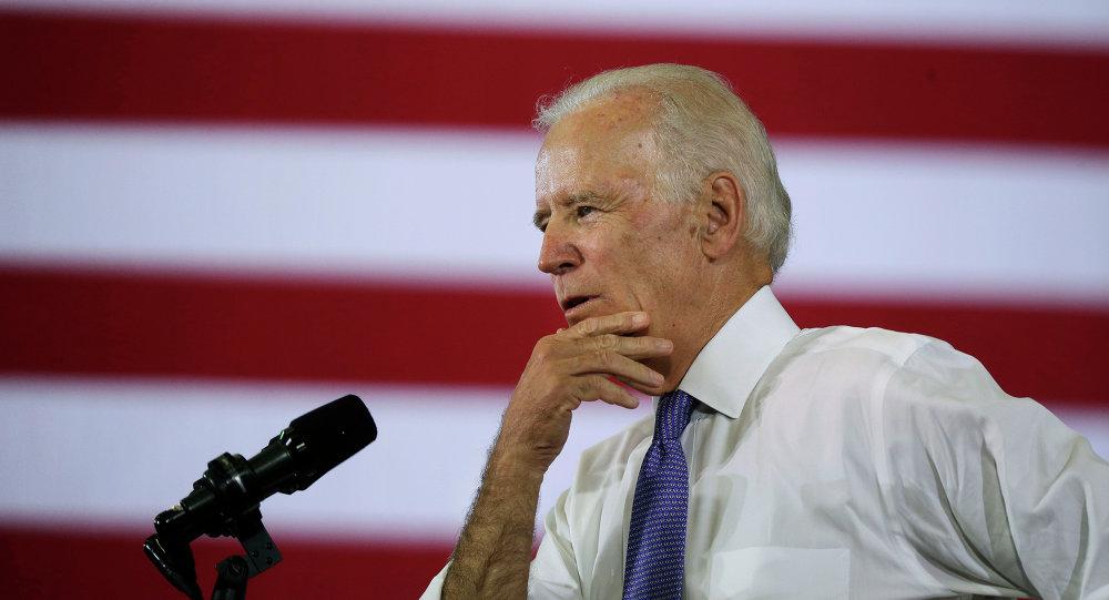 جو بایدن رئیس جمهور امریکا