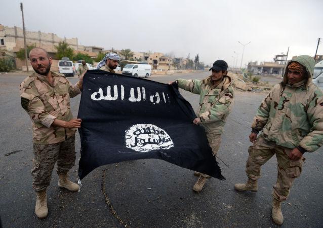 ضعف امریکا در برابر حملات داعش