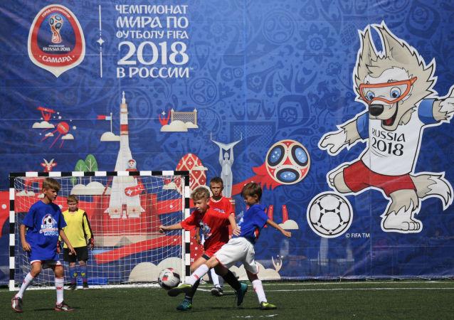 گشایش نخستین هوتل پنج ستاره در شهر سامرا برای جام جهانی 2018