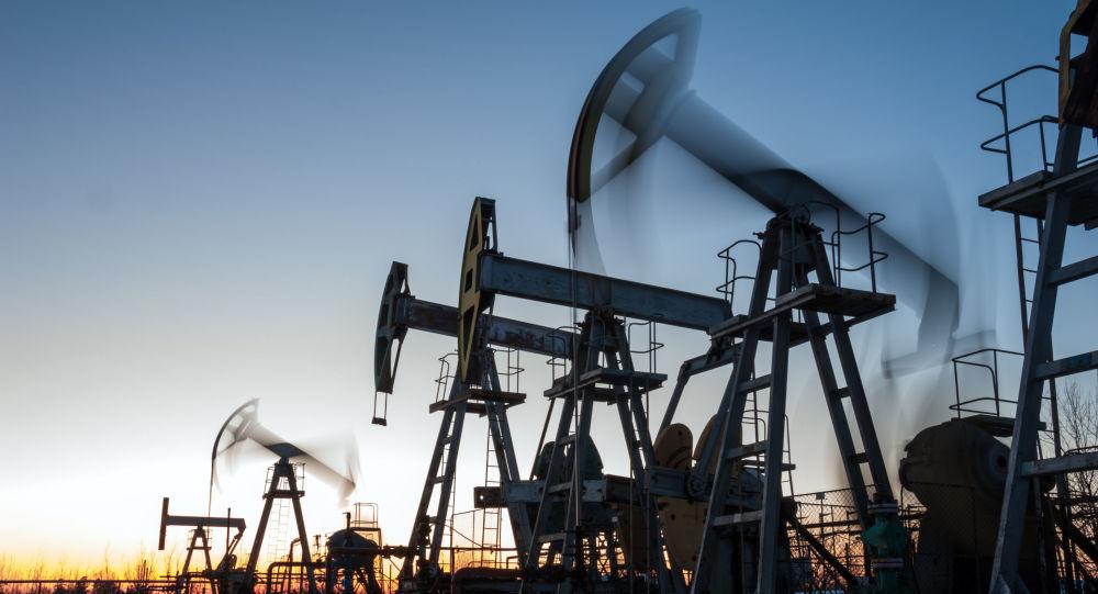 قیمت جهانی نفت در حال افزایش است