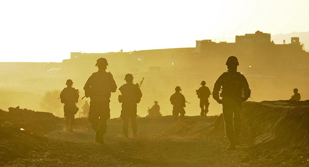 ایران: خروج غیرمسؤلانۀ نیروهای امریکا خیانت به منافع افغانستان است