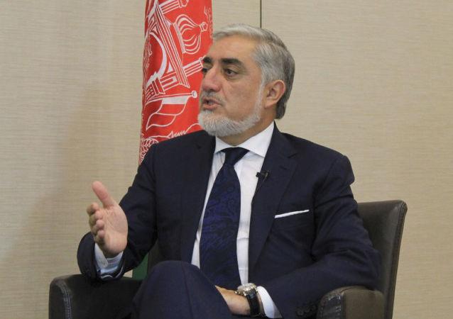 عبدالله: کشورهای منطقه میتوانند در حل معضله افغانستان موثر باشند