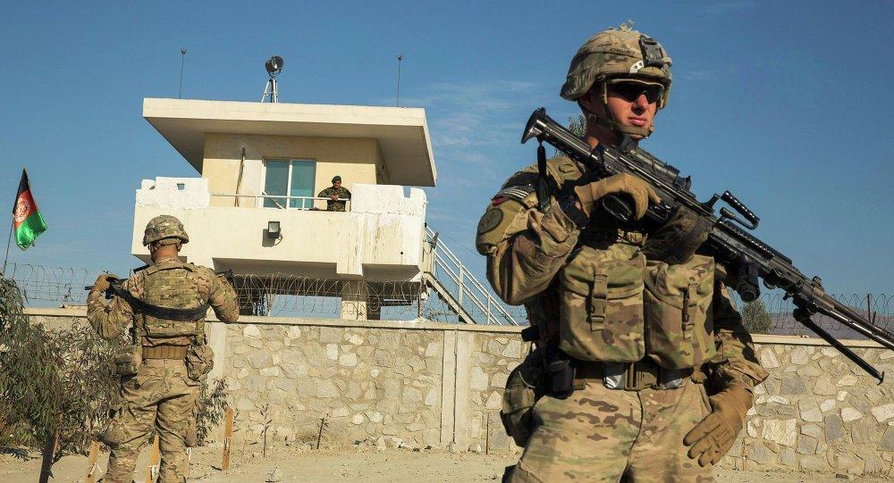 خروج نیروهای خارجی از افغانستان؛ امریکا شعله جنگ را روشن گذاشته میرود