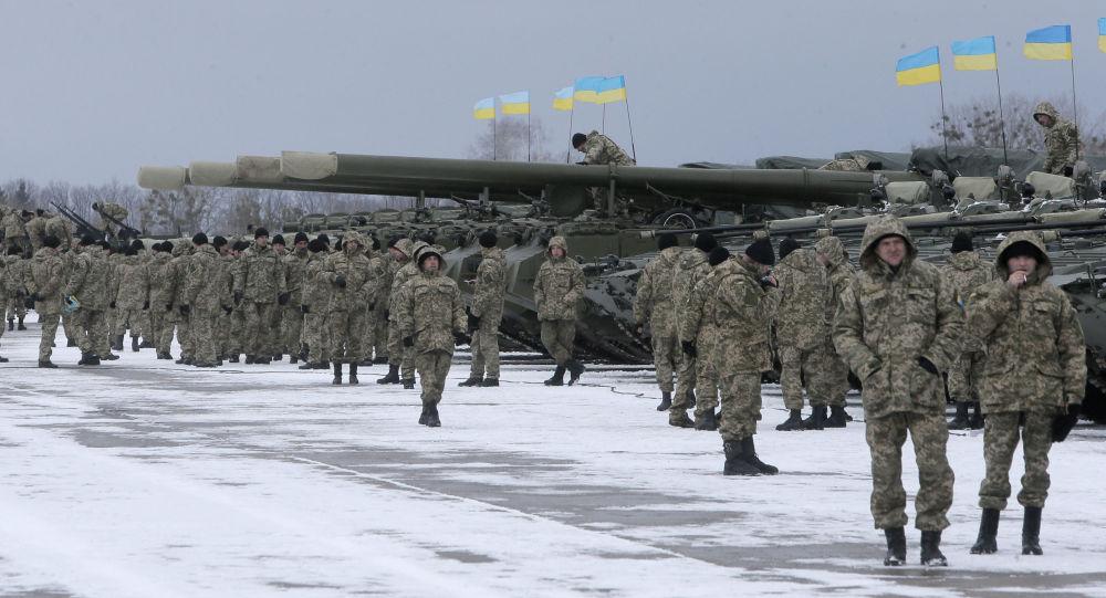 اوکراین نیرو هایش را تا مرز های روسیه رساند