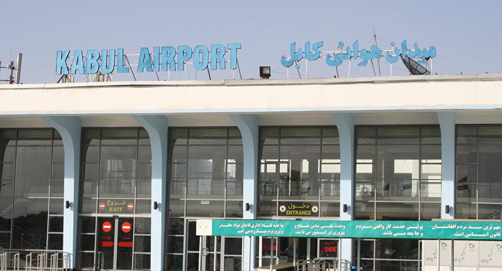 هجوم شهروندان به فرودگاه کابل؛ نزدیک به 10 جان باختند