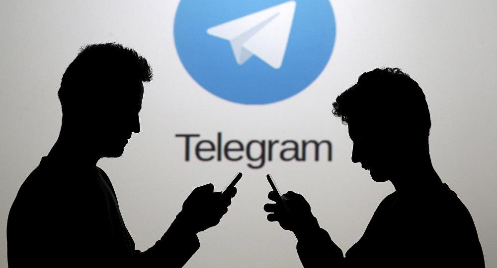 درخواست آمریکا از اپل برای حذف تلگرام