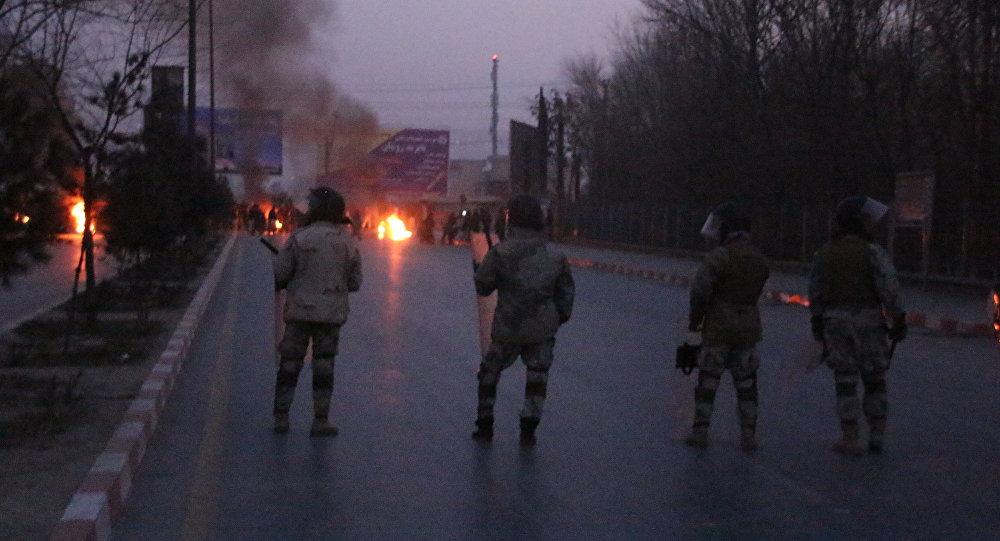 یک فرمانده جهادی در مسیر شاهراه کابل- پروان ترور شد