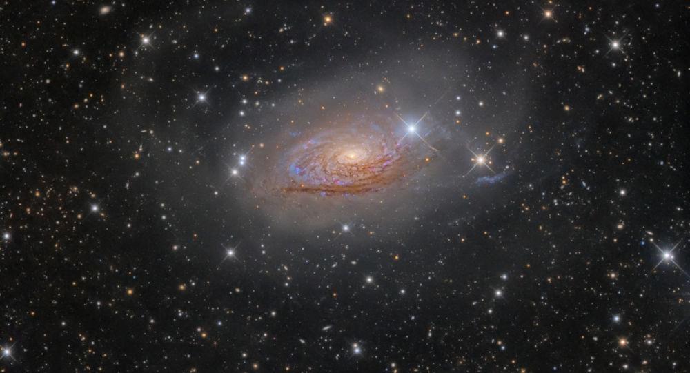 علت ظهور یک ستاره مرموز در کهکشان راه شیری فاش شد