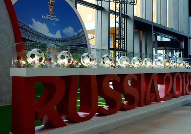 تدابیر برای پاکی هوا در هنگام مسابقات جام جهانی ۲۰۱۸ در روسیه