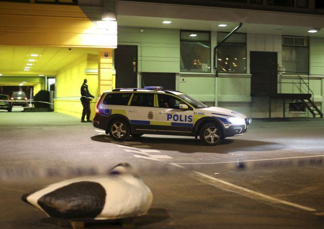 حمله به عابران پیادهرو؛ مقام های سویدن: مهاجر افغانستان مشکلی روانی ندارد