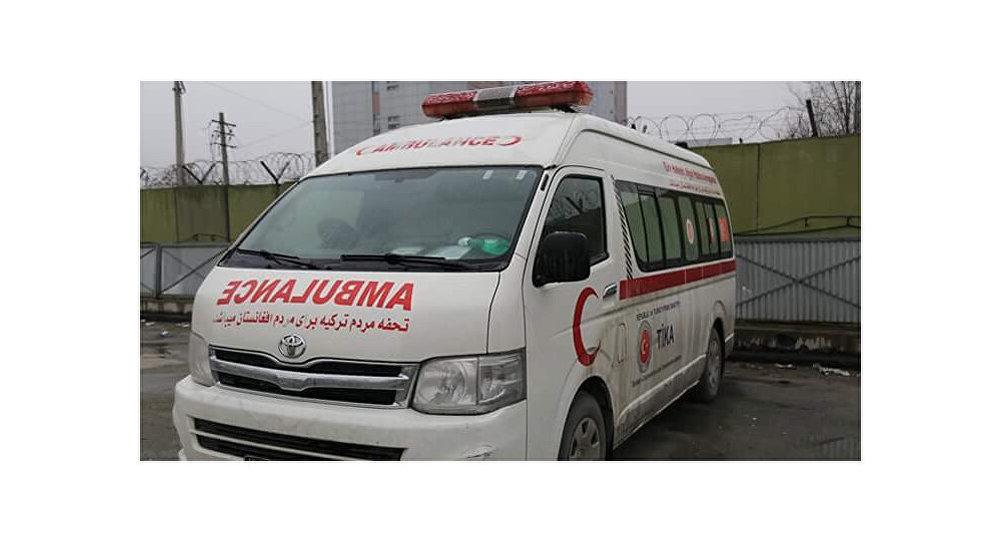 مقامات در غزنی: یک پولیس زن که چندی پیش از سوی طالبان ربوده شده بود، جسدش پیدا شد
