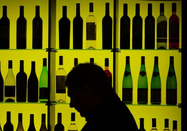منع فروش مشروبات الکولی در جریان جام جهانی فوتبال در روسیه