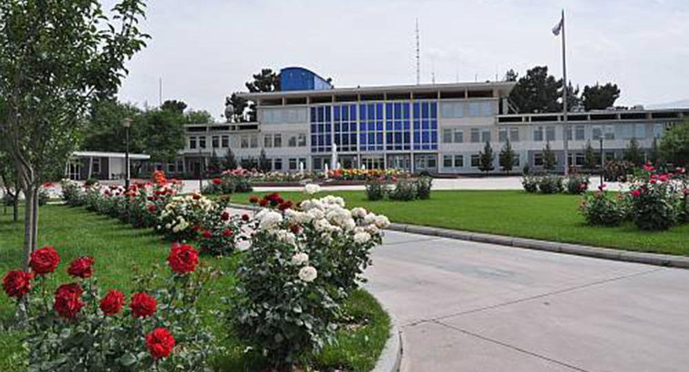 از بین بردن داعشیان در نزدیک سفارت روسیه در کابل