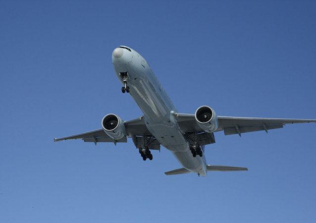 طیاره Boeing 777