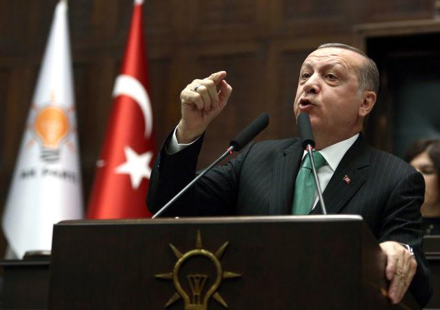 اردوغان: امریکا باید پول ترکیه بابت جنگنده های اف-۳۵ را پس بدهد