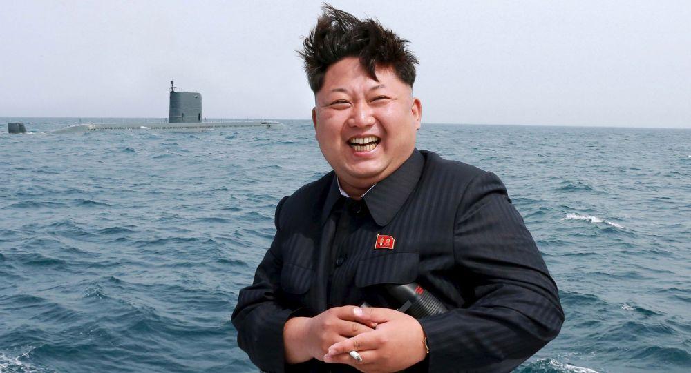 راز لاغری سریع رهبر کوریای شمالی افشا شد