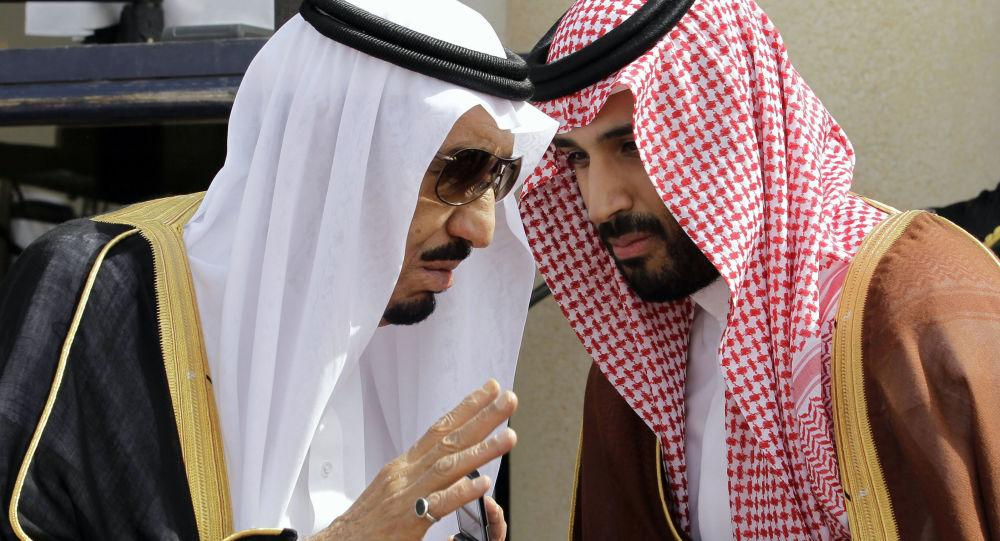 سلمان پادشاه عربستان