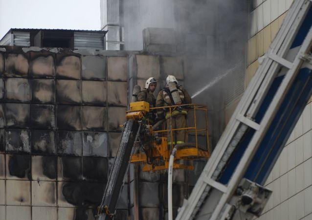 انفجار در یک خانهی مسکونی در یکی از شهرهای روسیه تلفات برجای گذاشت