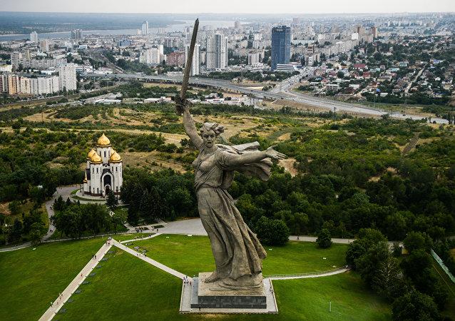 راهنمای گردشگری شهر ولگاگراد