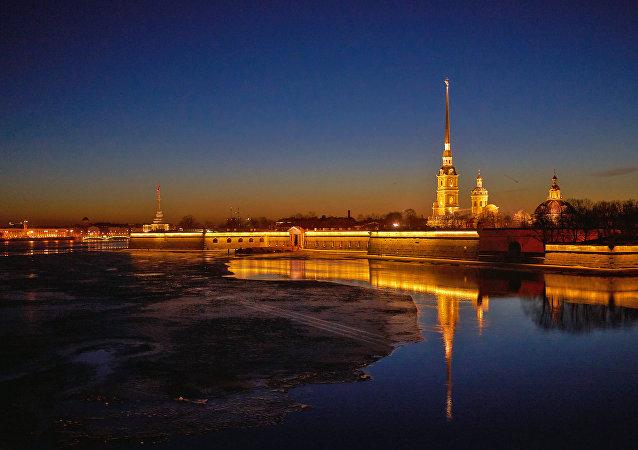 راهنمای گردشگری شهر سن پترزبورگ