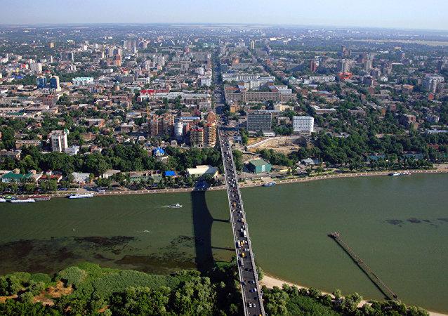 راهنمای گردشگری شهر روستوف-نا-دونو