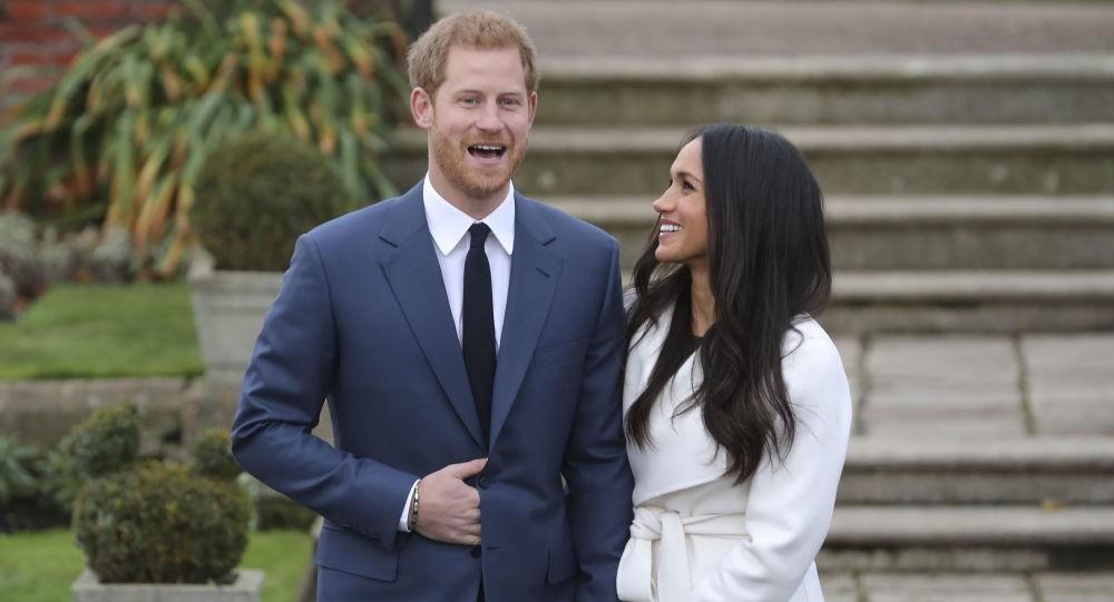 دوست شاهزاده هری و ویلیام، درباره مگان مارکل اظهار نظر کرد