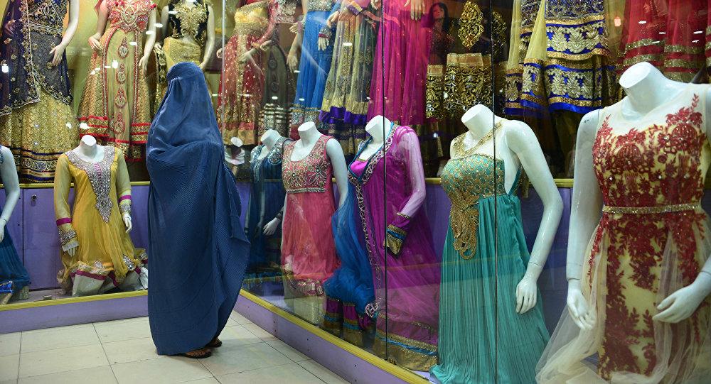 نگرانی زنان افغانستان از آمدن طالبان