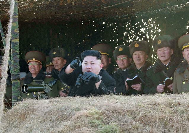 اعدام معاون صدراعظم کوریای شمالی