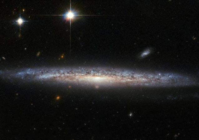 کشف سیارهای فراخورشیدی جدید که شبیه زمین است