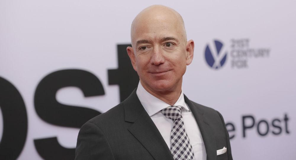ثروتمندترین مرد جهان ثروتمندتر از گذشته شد