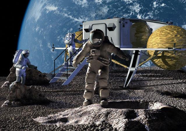 آمادگی ناسا برای دومین آزمایش پرواز به کره ماه