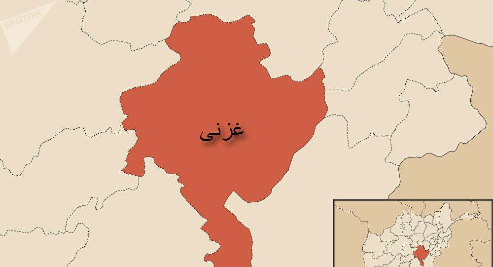 سقوط ولسوالیها مقر، خوجه عمری و واغظ غزنی بهدست طالبان تائید شد
