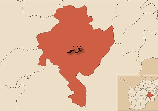 حمله طالبان بر بخشهایی از ولسوالی مالستان غزنی