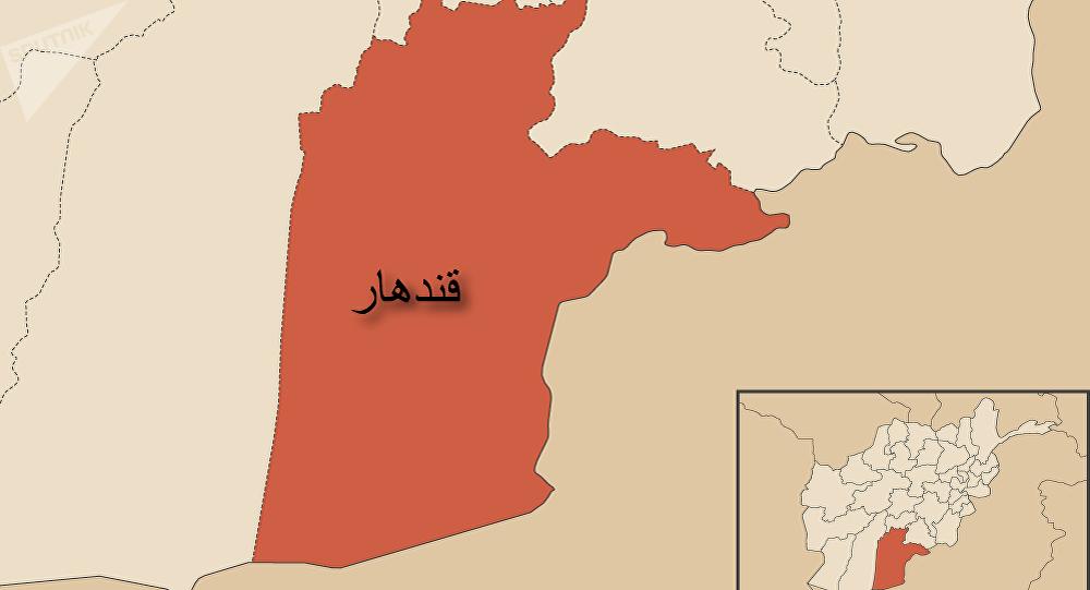بند آب دهله کندهار از یک ماه بدینسو در تصرف طالبان است
