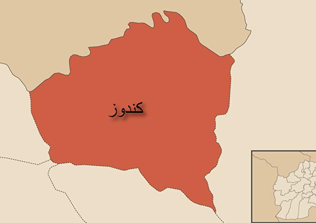 در حمله ترورستی در قندوز دها تن کشته و زخمی شدند