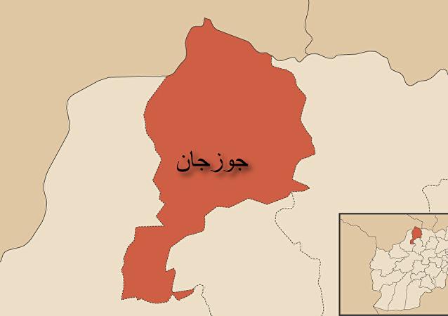 فرمانده مشهور طالبان و ولسوال نامنهاد این گروه برایمنگجک جوزجان جان باخت