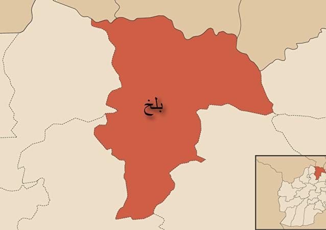 طالبان هفت کارگر یک شرکت جاده سازی را در بلخ اختطاف کردند