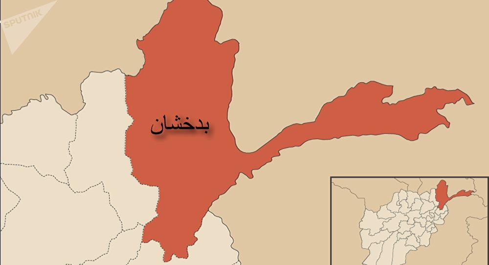 معادن لاجورد کران و منجان بدخشان به دست طالبان افتاد