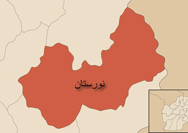 افزایش شمار جانباختگان سیل در نورستان
