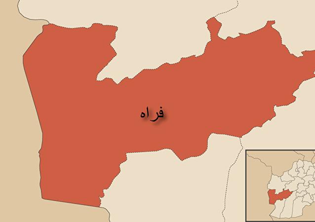 فرمانده پولیس ولسوالی پرچمن فراه با بیش از 150 سرباز دیگر به طالبان پیوست