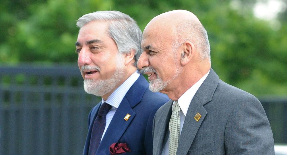 سفر غنی و عبدالله به امریکا؛ ایجاد خلا یا تلاش برای پرکردن خلاها؟