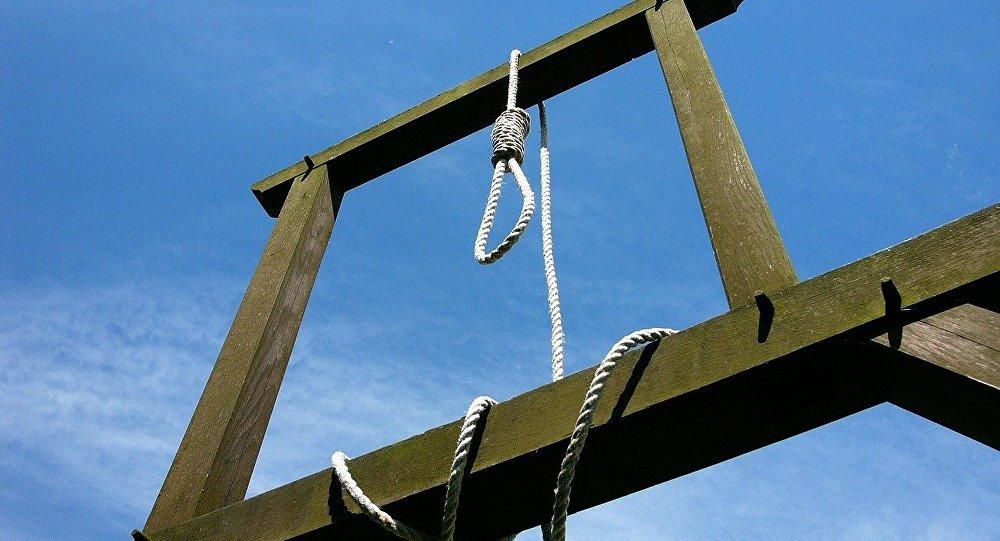 طالبان چهار فرد را در هرات اعدام کردند