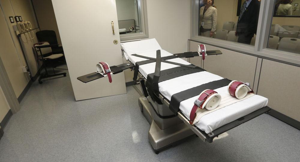 اعلام توقف اجرای حکم های اعدام در امریکا