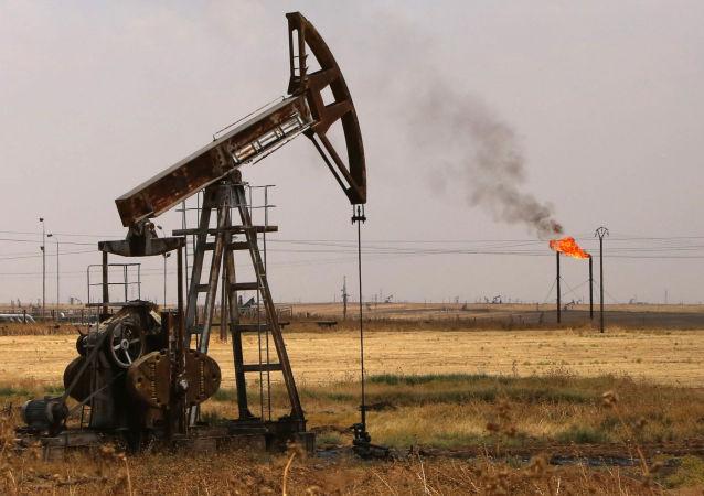 حضور گسترده شرکتهای روسی در صنعت نفت عراق