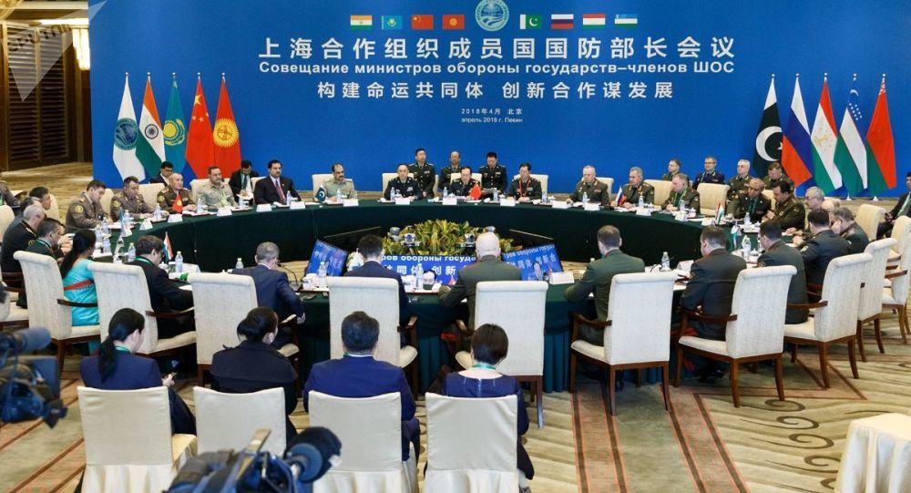 تاجیکستان با اشتراک نماینده طالبان در نشست شانگهای موافقت نکرد