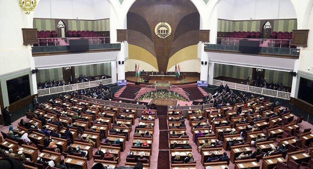 پارلمان افغانستان، ولسی جرگه افغانستان، مجلس نمایندگان