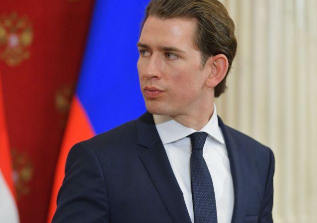 صدراعظم اتریش استعفا داد