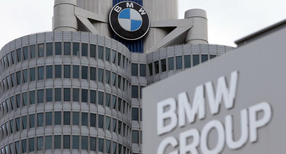 کمیسیون اروپاBMW  و  Volkswagenرا صدها میلیون یورو جریمه کرد