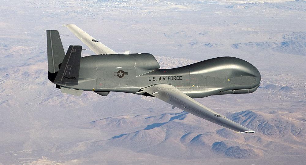 امریکا یک موتر حامل مواد غذایی در سوریه را هدف قرار داد